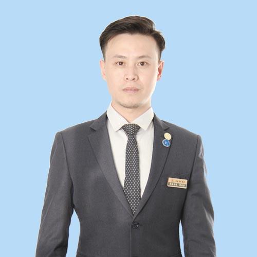 周晓冬  米乐网班主任