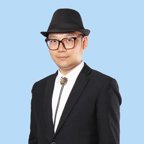 房邵波  米乐网班主任-